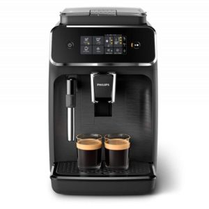 Cafetera express Philips
